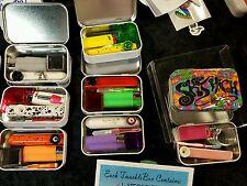 TwackleBox Smoking tin