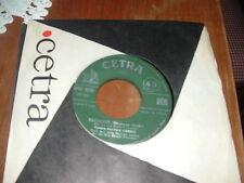 """FRANCO CORELLI """" RIGOLETTO - AIDA """"  ITALY'58"""