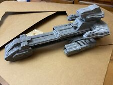 "3D printed DIY kit 16"" (40.6 cm) model of Prometheus Starship from Stargate SG-1"