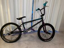 Volume Bike Co Biz Jordan 781 Bmx complete Demolition Colony Kink Snafu Khe S&M