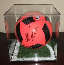 CRISTIANO RONALDO signed autographed 2016 Euro Portugal soccer ball Legend PROOF