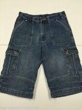 George Cotton Cargo, Combat Regular Size Shorts for Men