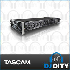 US-16x8 Tascam USB Audio Interface - BNIB - DJ City Australia