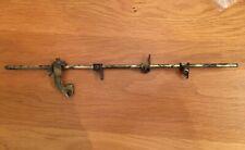 Yamaha FZ750 Choke bar slider actuating lever, See below