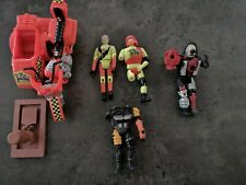 Crash Dummies Action Figuren