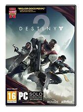 Activision Destiny 2 per PC Versione Italiana 217798