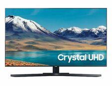 "TV SAMSUNG UE50TU8502 50"" SMART ULTRA HD 4K Televisore HDR DVB-T2 Piede centrale"