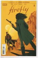 Firefly #8 Cover A VF/NM 2019 Boom! - Vault 35
