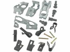 For 1968-1972 Ford Galaxie 500 Brake Hardware Kit Front 41951ZZ 1969 1970 1971
