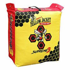 Morrell Yellow Jacket Supreme 3 28 Pound Adult Field Point Archery Bag Target
