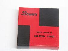 Bower Linear Polarizing Filter - V37mm