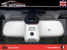 OE Witness Smart Fit Dash Cam For Audi A1/A3/A4/A6/A7/A8/Q5/TT Black/Beige/Grey