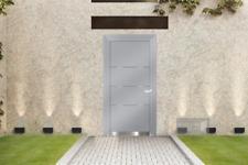 Aluminum doors Schüco Exclusive Doors