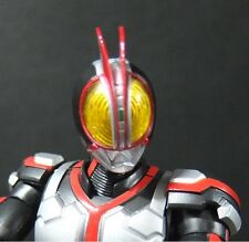 Bandai S.H. Figuarts Masked Kamen Rider Faiz 555 Figure 1 2 V3 X W Figma Medicom