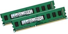 2x 4GB 8GB RAM Speicher MEDION® ERAZER® P5113 D 1600 Mhz PC3-12800U