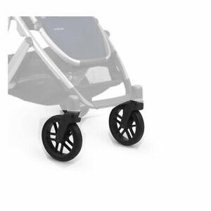 Uppababy Vista V2 Front Wheels (Fiits all models 2015+)