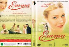 EMMA --- nach dem Roman von Jane Austen --- Gwyneth Paltrow ---