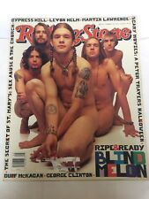 Rolling Stone, November 11, 1993 #669, Blind Melon - Free Shipping
