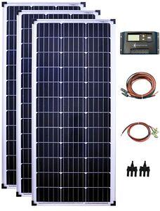 Solaranlage Gunstig Kaufen Ebay