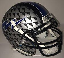 NCAA  Air Force Falcons Stealth Schutt AUTHENTIC Full size Football Helmet