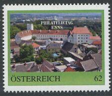 ÖSTERREICH / 8107572 / Philatelietag 4470 Enns / Postfrisch / ** / MNH