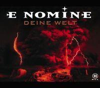 E Nomine Deine Welt (2002) [Maxi-CD]