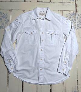Denim& Supply Ralph Lauren Shirt men's size L