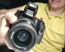 SONY Alpha SLT-A58 18-55mm II ~ 4000 pictures