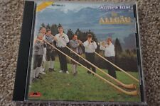 Rare W. Germany James Last CD -Im Allgau (German Edition)
