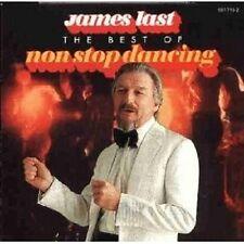 """JAMES LAST """"BEST OF NON STOP DANCING"""" CD NEU"""