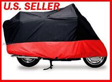 Motorcycle Cover Honda Goldwing GL1800 1500 1200  d0900n4