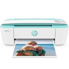 HP Deskjet 3730 AiO türkis Tintenstrahl Multifunktionsdrucker Scanner  Kopierer