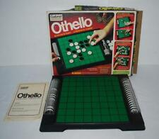 Vintage Othello Game Gabriel Complete in Box 76390 1975