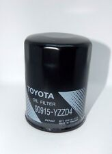 Genuine Toyota Oil Filter LandCruiser Amazon 4.7 V8 100/120/200  90915 YZZD4