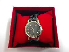 VINTAGE Reloj de pulsera LA VEENA Quartz para hombre FUNCIONA PERFECTAMENTE.