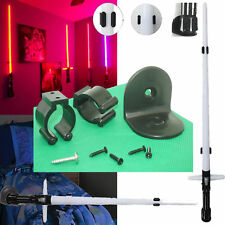 BEST Lightsaber Wall Mount Set - Horizontal or Vertical Mount -(No Lightsaber )