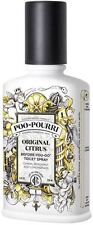POO POURRI Before-You-Go Bathroom Toilet Odor Neutralizer Spray Original 8 oz.