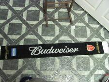 Budweiser Scarf