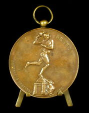 Médaille belge Anvers Antwerpen Bestendig festival 1896 Fc F Baetes 67 mm Medal