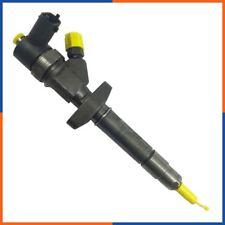 Einspritzventil Fuel Injektor für NISSAN OPEL RENAULT VAUXHALL 2.2 CDTi 90 PS