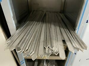 LARGE KEBAB SHISH/SKEWER (60cm X 2cm) PACK OF 10