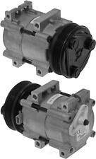 A/C Compressor Omega Environmental 20-10792-AM