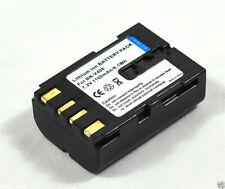 New 2 piece BN-V408 BNV408 Camera Battery For GR-HD1U D40 D70U DV3000 DVA10