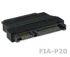 SATA 22-Pin Male To Micro SATA 16-Pin Female, FIA-P20