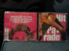 HIT PARADE SOM LIVRE - RARE IMPORT 2001 CD - VARIOUS ARTIST