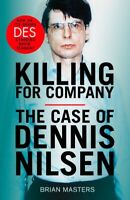 KILLING FOR COMPANY 9781787466258 PAPERBACK BRIAN MASTERS FAST SHIPPING LONDON