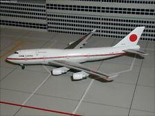 Dragon Wings 1/400 Japan Air Self Defense Force B747-47C 20-1101 55525 NEW