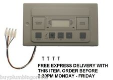 Worcester Electronic Timer T230E7  77161920070