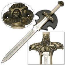 "Heavy Duty Conan Barbarian Antiquated Sword 40.5"""
