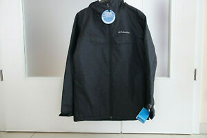 Columbia Huntsville Peak Herren Jacket in Größe M (Neuware)